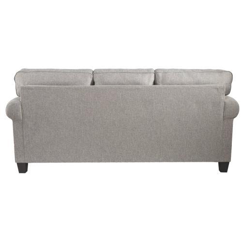 Alandari Queen Sofa Sleeper Gray