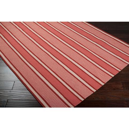 Surya - Farmhouse Stripes FAR-7009 5' x 8'