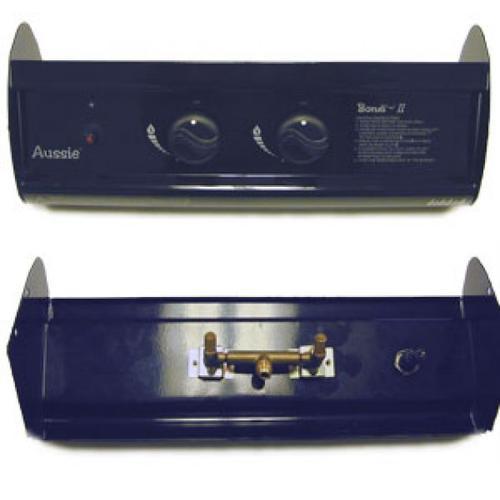 Aussie - Control Panel / Manifold - 7821