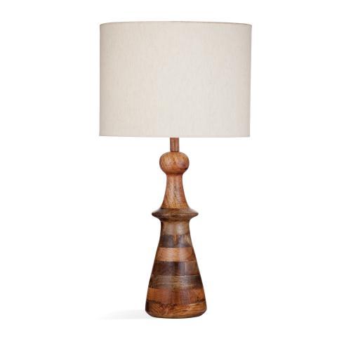 Bassett Mirror Company - Klamath Table Lamp