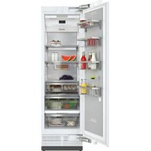 K 2601 Vi MasterCool refrigerator For high-end design and technology on a large scale.