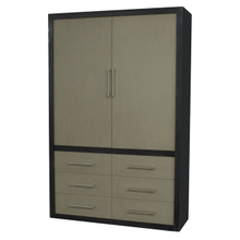 See Details - Armoire