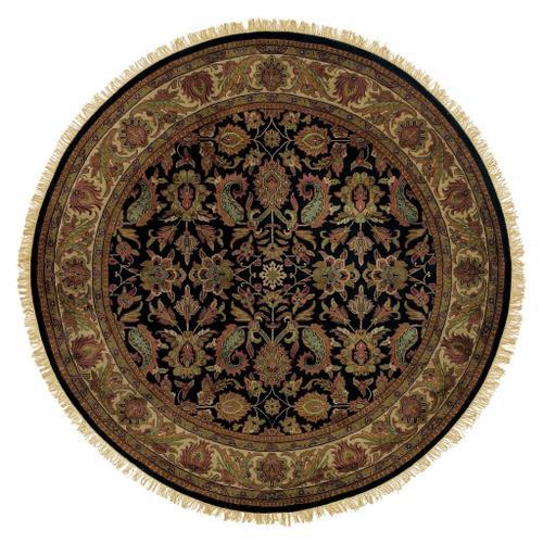 Surya - Taj Mahal TJ-1047 8' Square