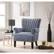 Smartbuy Shell-back Accent Chair Product Image