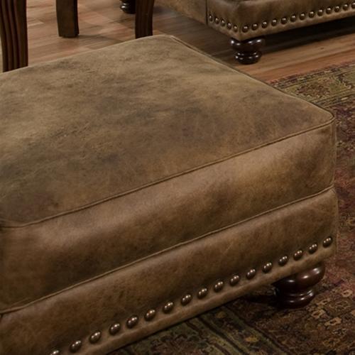 Franklin Furniture - Ottoman