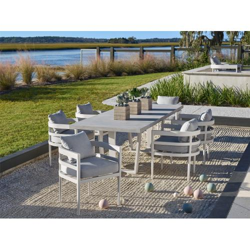 Universal Furniture - South Beach Dining Chair