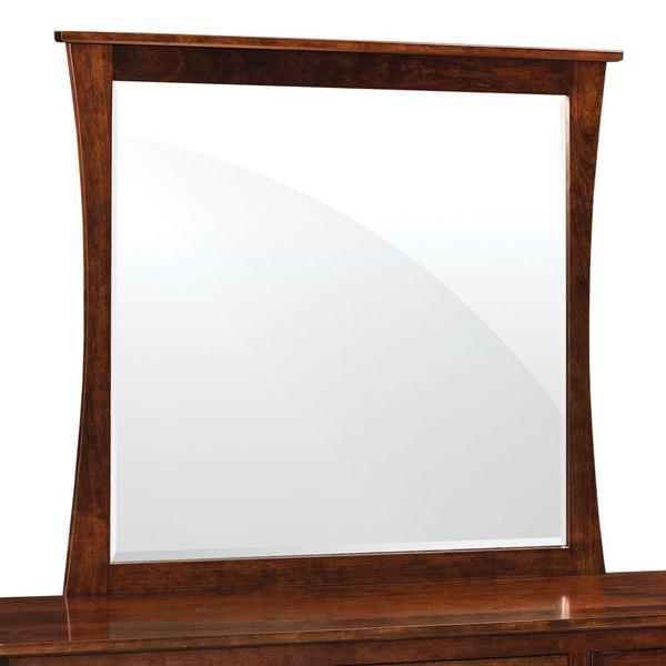 See Details - Garrett Dresser Mirror - Express