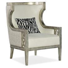 Sanctuary Debutant Wing Chair