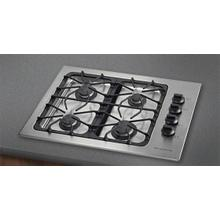 "30"" Sealed Gas Cooktop"
