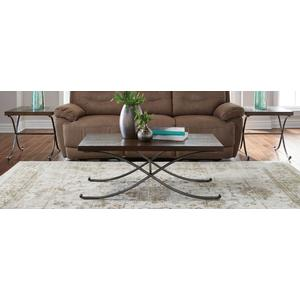 American Wholesale Furniture - 3 Pack of Tables - Cocktail Table & Two End Tables