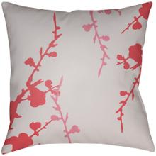 """View Product - Chinoiserie Floral CF-013 18""""H x 18""""W"""