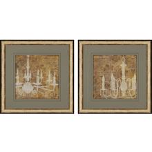 Product Image - Faded Ornate Pk/2