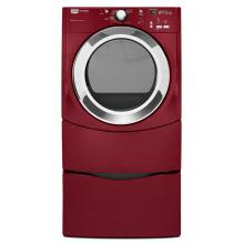 Performance Series Front Load Gas Dryer