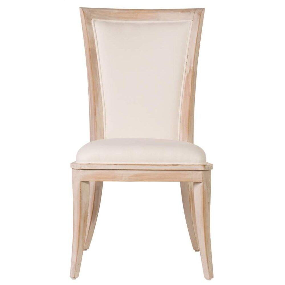 Palm Island Side Chair