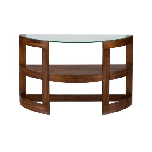 Avon Demilune Sofa Table