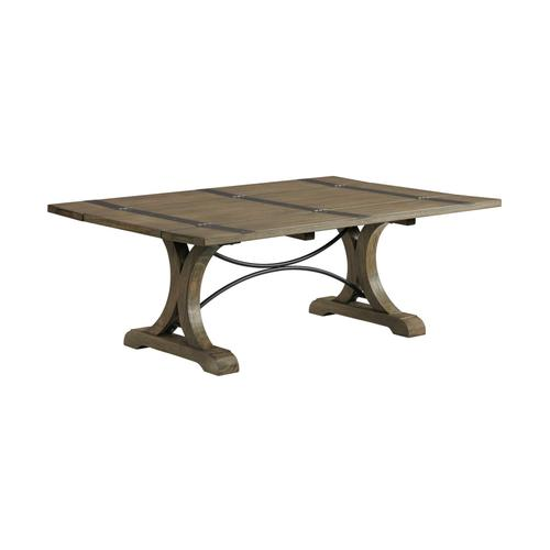 Gallery - 7047 Folding Cocktail Table
