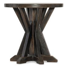 Product Image - Roslyn County Round Lamp Table