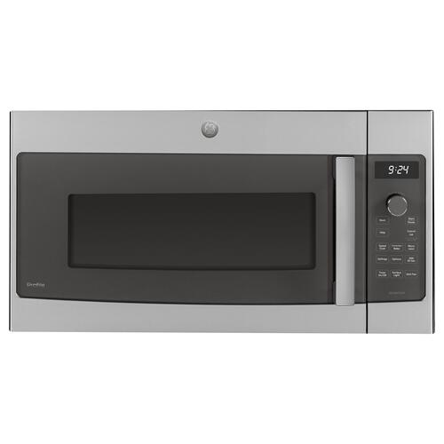GE Appliances - GE Profile™ Over-the-Range Oven with Advantium® Technology
