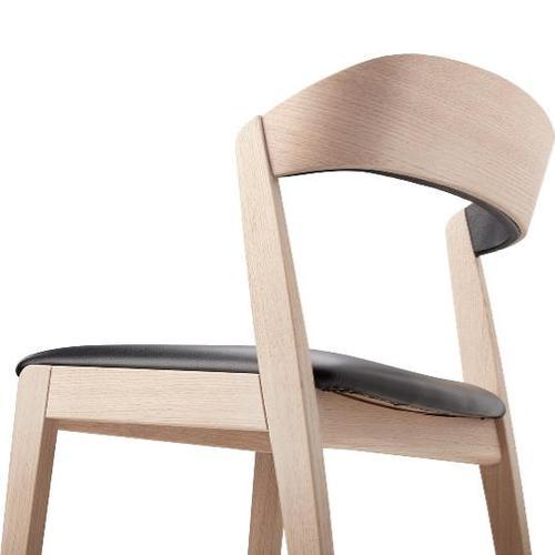 Skovby #826 Dining Chair