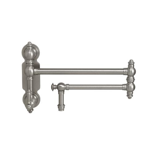 Traditional Wall Mounted Potfiller - 3100 - Waterstone Luxury Kitchen Faucets