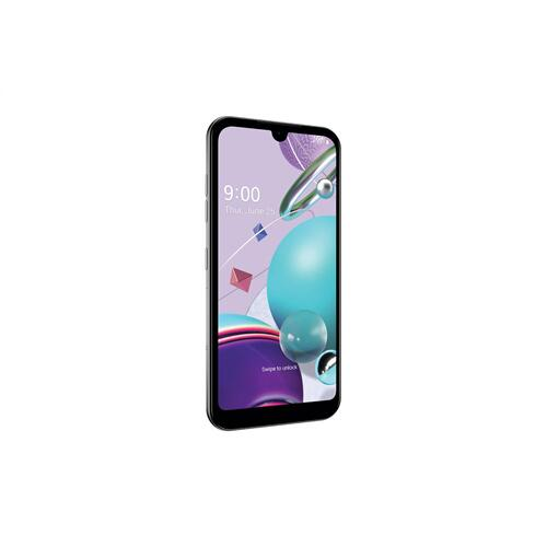 LG - LG K8X  U.S. Cellular