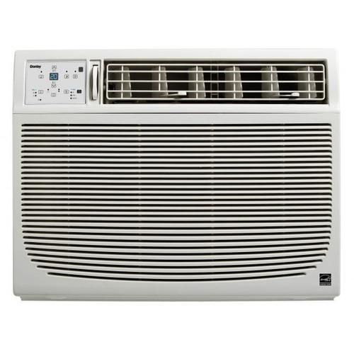 Danby - Danby 12,000 BTU Through-the-Wall Air Conditioner