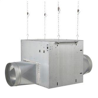 1100 CFM In-Line Blower for use with Broan™ Range Hoods