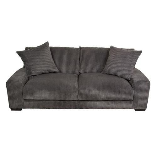 Big Chill Charcoal Sofa $899, Loveseat $879 & 1.5 Chair $749, U2249