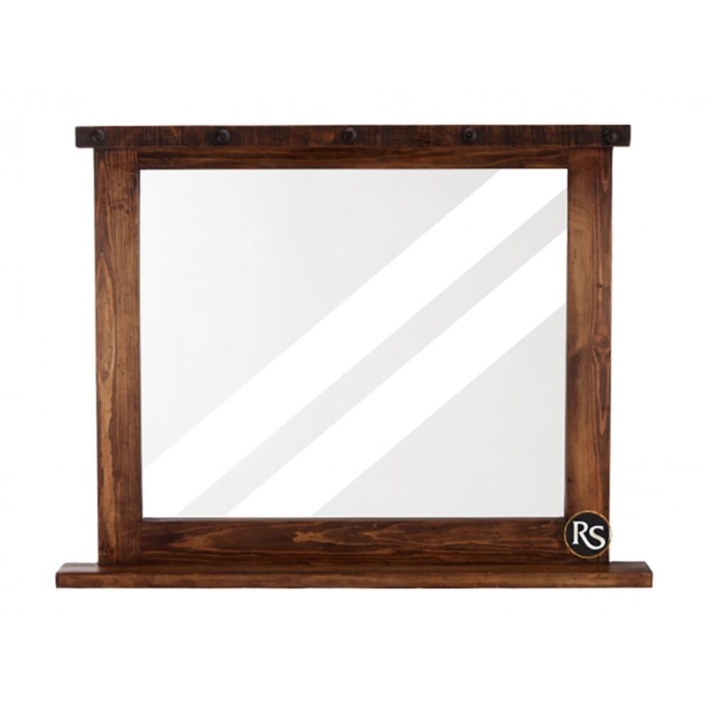 Laredo Mirror Frame (incl. glass)