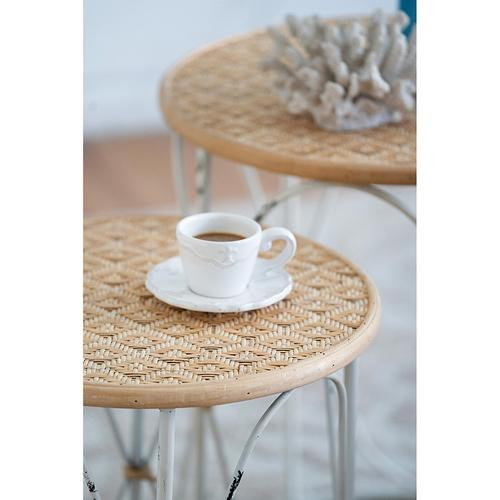 S/2 Side Table