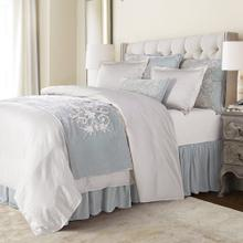 Belle 3-pc Sateen Cotton Bedding Set - King