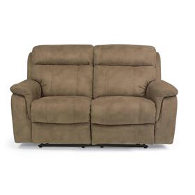 Casino Reclining Loveseat