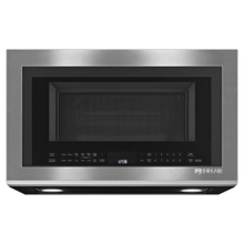 Jenn-Air® 30-Inch Over-the-Range Microwave Oven with Convection