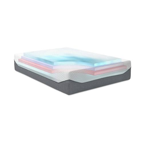 Realign+ 15 Plush Queen Mattress