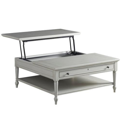 Universal Furniture - Lift Top Cocktail Table
