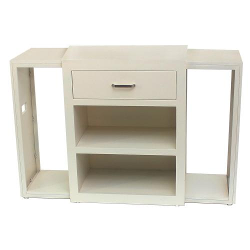 Product Image - Side Table w/ 2 tray tables