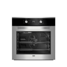 """See Details - 24"""" Fingerprint-Free Stainless Steel Wall Oven"""