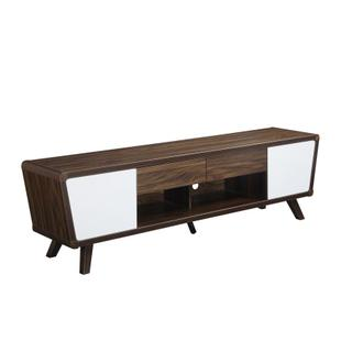 Flintstone TV Console