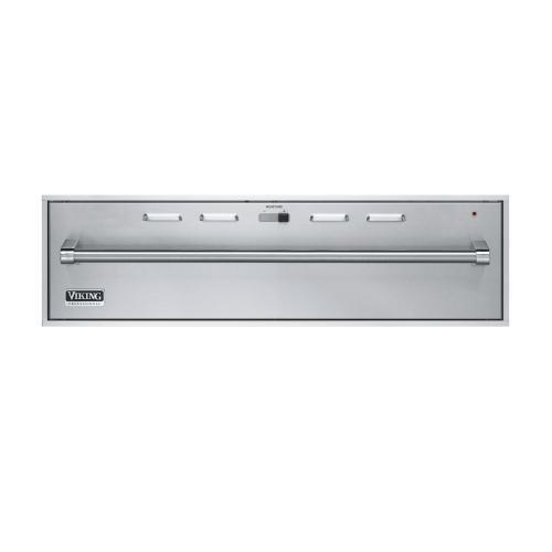 "Viking - Stainless Steel 36"" Professional Warming Drawer - VEWD (36"" wide)"