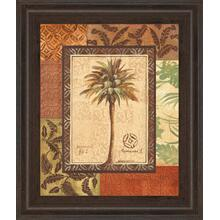 """Palmaceae I"" By Gregory Gorham Framed Print Wall Art"