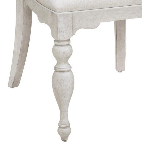 Pulaski Furniture - Glendale Estates Upholstered Dining Side Chair