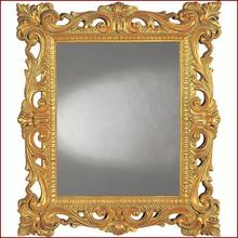 Mirror W1195 Old World Gold