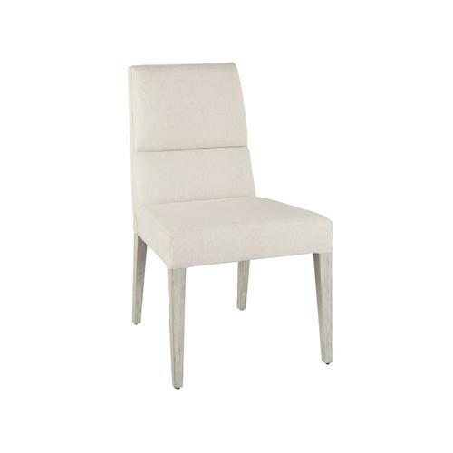 Sierra Heights Uphostered Side Chair