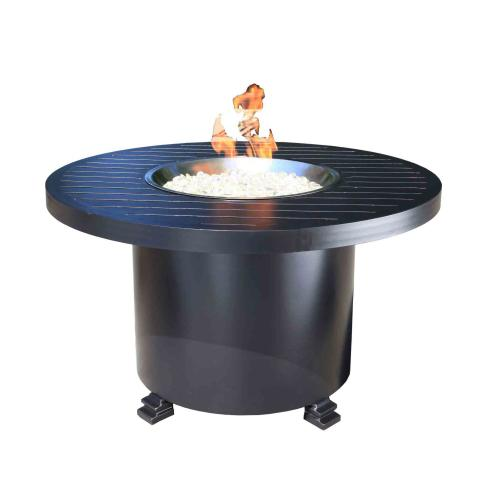 "Monaco 42"" Round Outdoor Fire Pit"