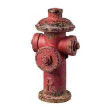 See Details - FIRE HYDRANT DECOR