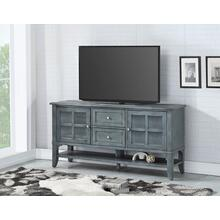 HIGHLAND 63 in. TV Console