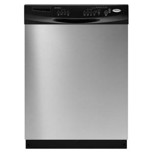 ENERGY STAR® Qualified Tall Tub Dishwasher with AnyWare™ Plus Silverware Basket Product Image