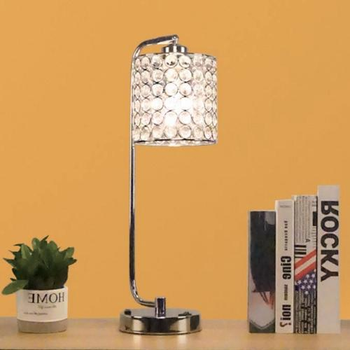 """Table Lamp 21.5""""H"""