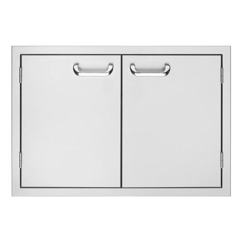 "30"" double doors - Sedona by Lynx series"