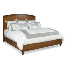See Details - Tranquility Bed, #10 Bordeaux Finish- Complete